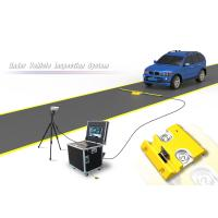 Wholesale Uvis Under Vehicle Surveillance System High Resolution For Airport from china suppliers