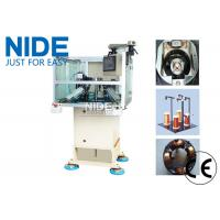 Wholesale Muti Pole Stepping Motor Armature Winding Machine High Accurate And Automatic from china suppliers