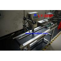 Wholesale cheap LY-280P inkjet printer/cable marking machine/stainless steel material/silver from china suppliers