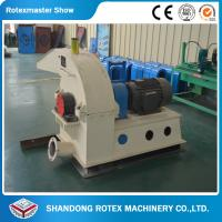 Wholesale Hard Wood Pellet Grinding Mill / Small Capacity Multi functional Hammer Mill feed grinder from china suppliers