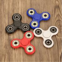Quality Hand spinner Tri Spinner Fidget Spinner For Relieving ADHD, Anxiety, Autism And Stay Focused for sale