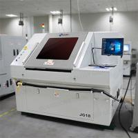 Wholesale PCB Cutting Machine/ PCB Laser Cutting Machine/PCBLaser Cutting Machine Factory from china suppliers