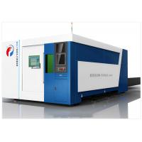 Wholesale CNC Sheet Metal Laser Cutting Machine Shipbuilding Oil Drilling IPG / RAYCUS Laser Source from china suppliers