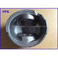 Quality Diesel Engine Repair Parts Volvo D6D EC210 Piston With Pin And Clips 20405577 for sale