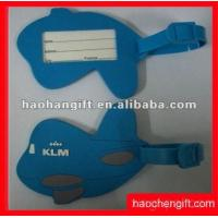 Wholesale 2012 hot sale PVC tag from china suppliers