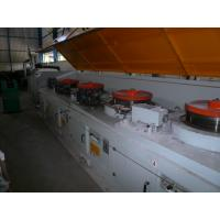 Wholesale PLC Logical Control High Speed Wire Drawing Machine 600mm Capstan Diameter from china suppliers