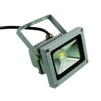 Wholesale Exterior ECO Friendly 3200K - 6000K , AC100 - 240V 10W Led Flood Light Fixtures from china suppliers