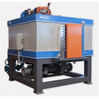 Buy cheap Automatic Water Cooling Electromagnetic Slurry Separator with High Output Capacity from wholesalers