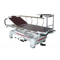 Wholesale Luxurious X-Ray stretcher cart (ALS-ST007) from china suppliers