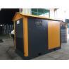 AC 220v-460v energy saving 3 bar low pressure screw air compressor For Cement for sale