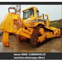 Wholesale Caterpillar D8R Second Hand Bulldozer Made In USA 2005 Year Original Color from china suppliers