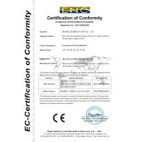 Beijing Leadbeauty S & T Co,. Ltd Certifications