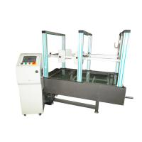 Wholesale Durable Suitcase Tester , QB/T 2920-2007 Leather Suitcase Fatigue Testing Machine from china suppliers