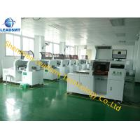 Wholesale qualified led pick and place machine , led mounting machine exported around the world from china suppliers