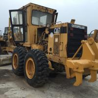 Wholesale used year- 2007 CAT 140H motor grader for sale  , used construction equipment from china suppliers