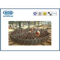 Wholesale Regenerative Rotary Air Preheater / Gas Air Heat Exchanger Ljungstrom Heating Elements from china suppliers
