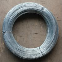Galvanized wire and galvanized iron wire/electric galvanized wire