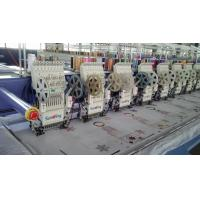 Wholesale 8 Head Embroidery Machine For Hats And Shirts USB Port Network Control from china suppliers