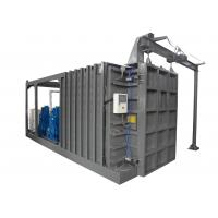 Wholesale High Efficient Vacuum Cooling Machine / Vacuum Cooler 2300-3000kg from china suppliers