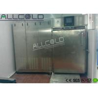 Quality Cooked Foods Vacuum Chiller for sale