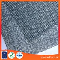 Buy cheap outdoor patio chair fabric 4X4 weave Textilene mesh fabrics Anti-UV from wholesalers