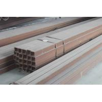 Wholesale EN10025, GB, ASTM Heavy Steel Hollow Section, Rectangular Hollow Sections 16 * 16mm - 250 * 250mm from china suppliers