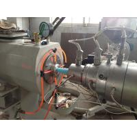 Wholesale PPR pipe with color produce making machine from china suppliers