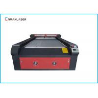 Wholesale Large Working Area Laser Engraving Cutting Machine / Desktop Co2 Laser Engraver Cutter from china suppliers