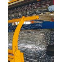 Wholesale L-IDECO,Zinc-coated Welded Mesh for Pipe,Pipeline Reinforced Mesh from china suppliers