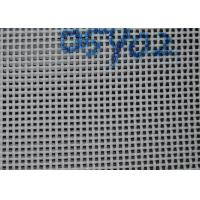 Wholesale White / Blue Polyester Mesh Belt For Fiber Board Plants 05902 , 1- 6 Meter from china suppliers