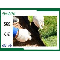 Wholesale CE Good Wear Resistance Easy Artificial Grass Installation Lasting from china suppliers