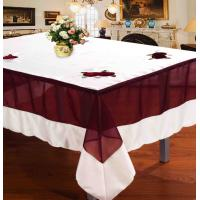 Wholesale Restaurant Table Linens from china suppliers