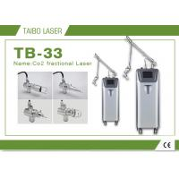 Wholesale Vaginal Rejuvenation Co2 Fractional Laser Machine For Skin Resurfacing Scar Removal 10600nm from china suppliers