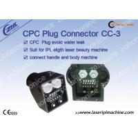 Wholesale IPl Handles Spare Parts Square CPC Connector For IPL Beauty Machine CC-3 from china suppliers