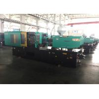 Wholesale Energy Saving Injection Molding Machine 210T 13.1 Kw Heating for PVC Pipe Fitting from china suppliers