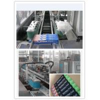Wholesale Aluminum Foil Rolls Carton Packaging Machine FOR Color Box Packing from china suppliers