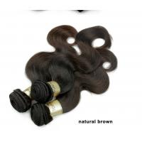 Wholesale 100% virgin human hair human hair extensiones human hair weft from china suppliers