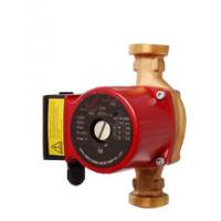 Wholesale Low Pressure Water Circulation Pump / Small Circulating Pump For Hot Water Heater from china suppliers