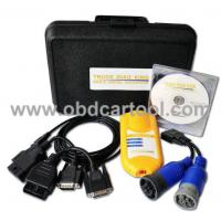 Buy cheap auto diagnostic tool Truck Diag King-Multi Diesel Diagnosis from wholesalers
