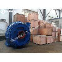 Wholesale High Chrome Sand Gravel Pump for Dredging from china suppliers