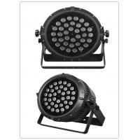 Wholesale 36 * 10W DMX512 IP65 Rating 4/9 DMX Zoom LED Par Can For Indoor Architectural from china suppliers
