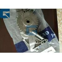 Wholesale High Performance EC480D Diesel Engine Oil Pump Forged Engine Parts VOE20824908 from china suppliers