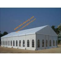 Ourdoor Aluminum Clear Span Large Temporary Storage Warehouse Tent