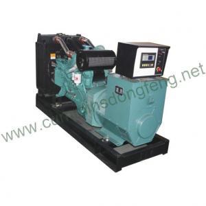 Buy cheap 100KW DCEC Cummins Diesel Generator Set 6BTA5.9-G2 from wholesalers