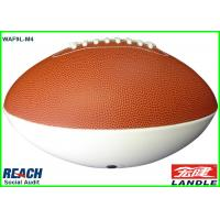 Wholesale Light Weight Rugby Soccer from china suppliers