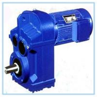 Wholesale Engineering Machines Cast Ion Speed Reducer Gearbox Model FF 37 from china suppliers