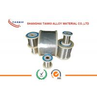 Wholesale 4J29 Silver Alloy Casting Alloy Suit In Sealing Glass ISO 9001 / RoHS from china suppliers