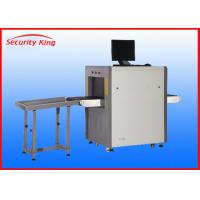 Wholesale Super Clear Images X Ray Baggage Scanner Airport X Ray Machines XST-6550 from china suppliers