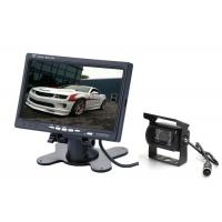 Wholesale Truck Bus Night Vision Dvr Parking Assistant System Around View Monitor from china suppliers