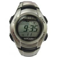 Wholesale 3ATM Solar Powered Digital Watches from china suppliers